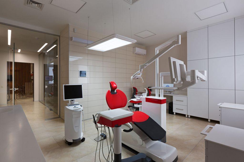 вип стоматология