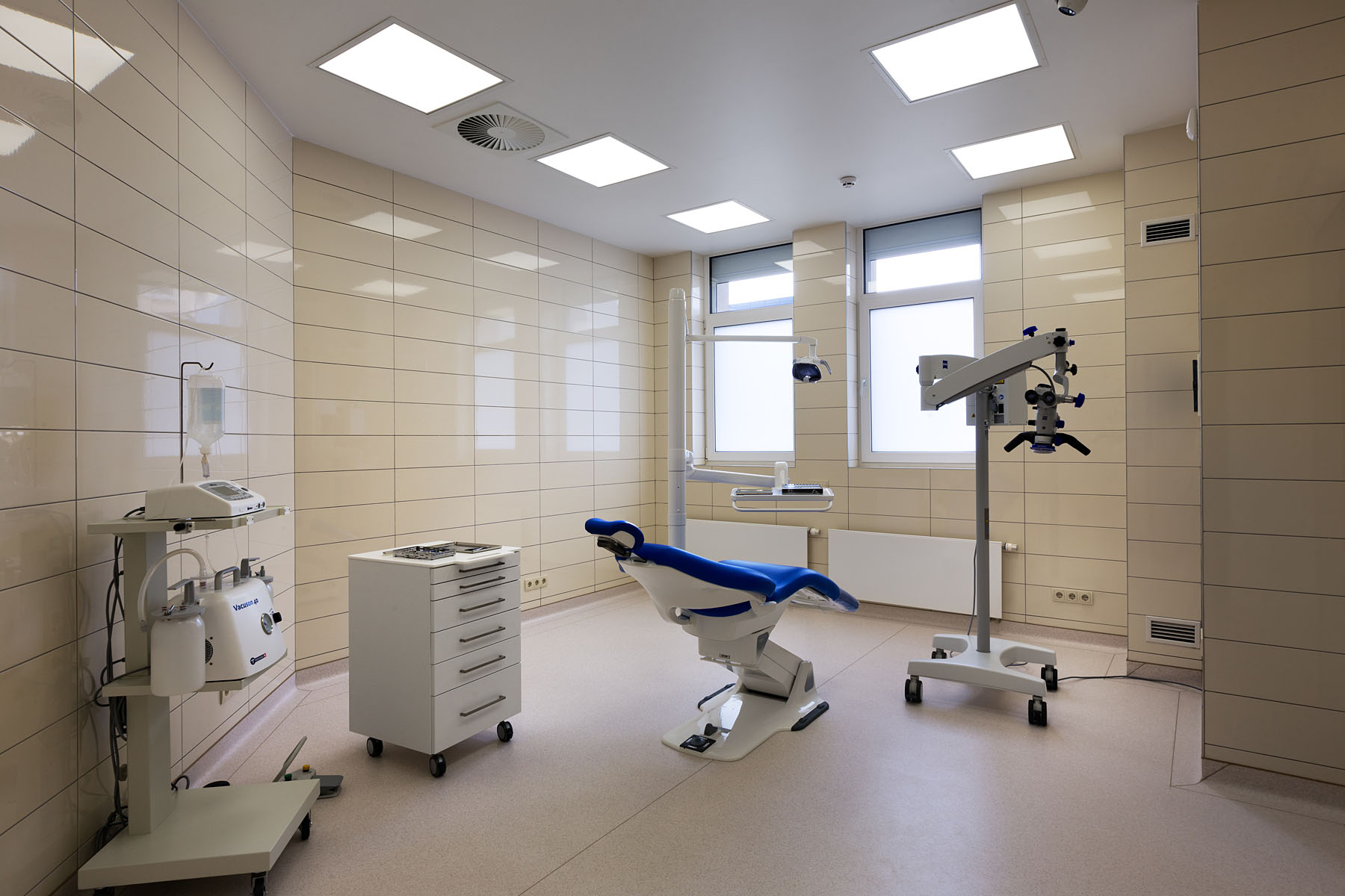 кабінет стоматолога